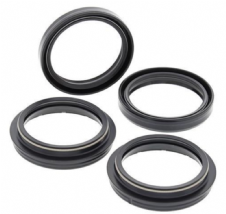 FORK AND DUST SEAL KIT HON/KAW/SUZ CRF250R 15-18, CRF450R/RX 17-18, RM-Z/KX450F 15-18 (R) 49x60x10